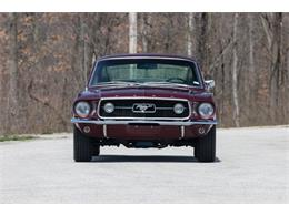 Picture of '67 Mustang GT - PT1Y