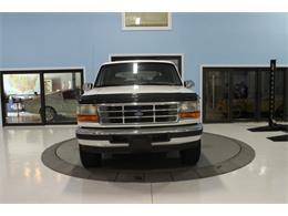 Picture of '96 Bronco - PT28