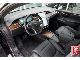 Picture of '18 Model X - PT2A