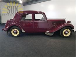 Picture of '55 Traction Avant - PT2J
