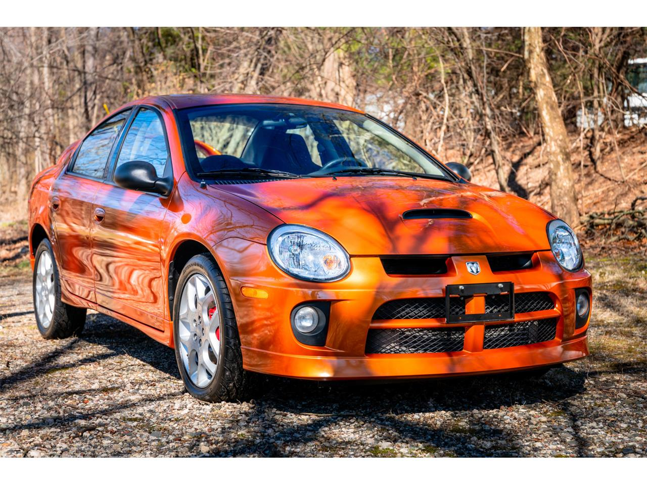 dodge neon owners manual 2005
