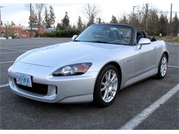 Picture of '05 S2000 - PT2Z