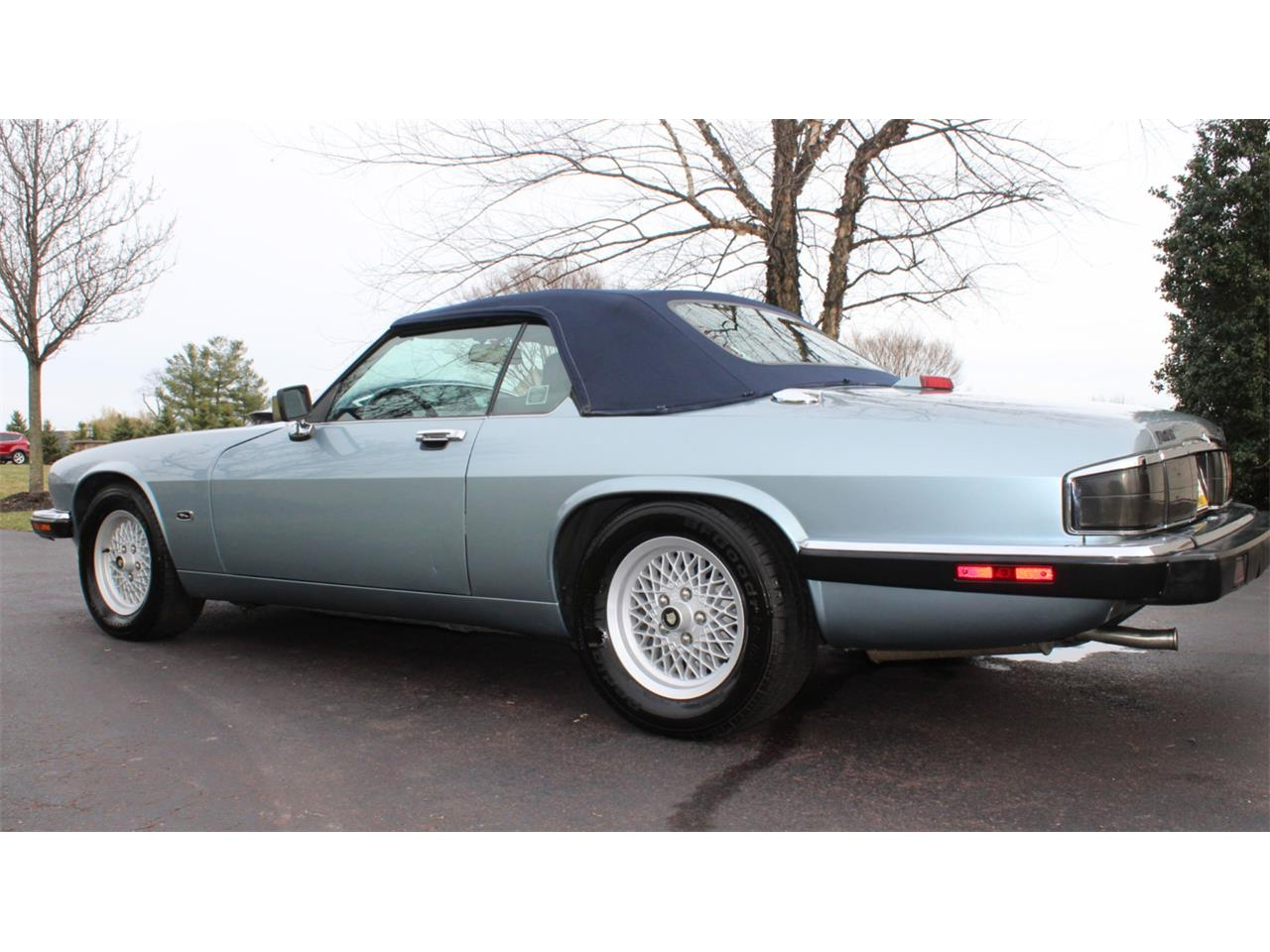 Large Picture of '92 XJS - PT38