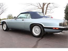 Picture of '92 XJS - PT38