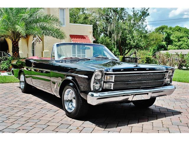 Picture of '66 Galaxie - PT3C