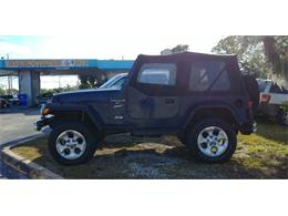 Picture of '00 Jeep Wrangler - PT3J