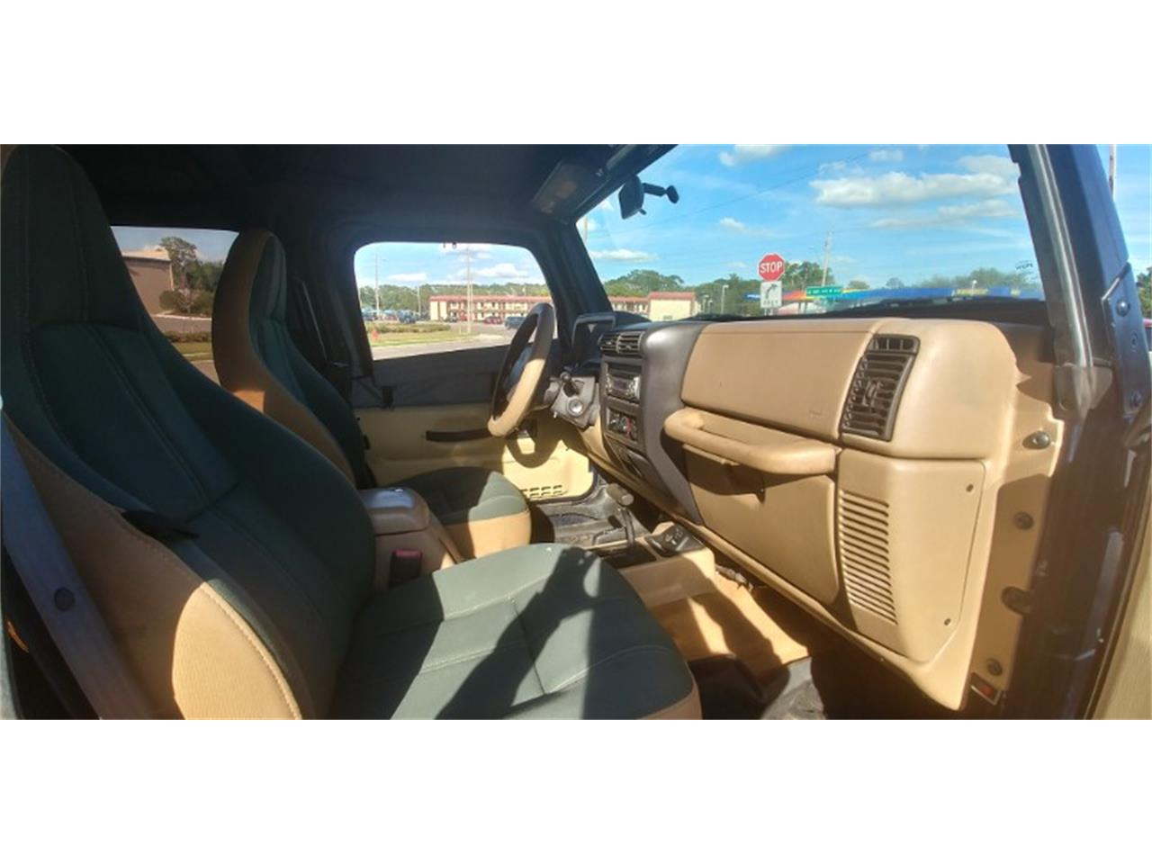 Large Picture of 2000 Wrangler Offered by Seth Lee Auto Sales - PT3J