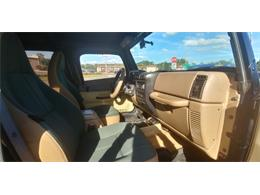 Picture of 2000 Jeep Wrangler - $9,250.00 - PT3J