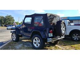 Picture of '00 Jeep Wrangler located in Tavares Florida - $9,250.00 - PT3J