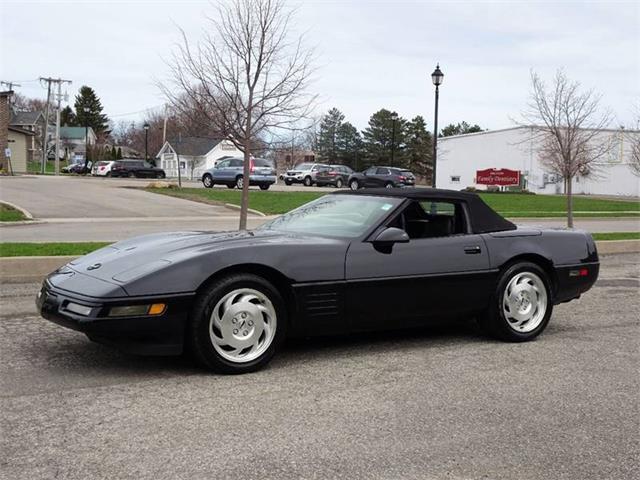 Picture of '94 Corvette - PT3V