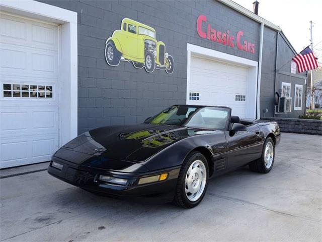 Picture of '94 Chevrolet Corvette Offered by  - PT3V