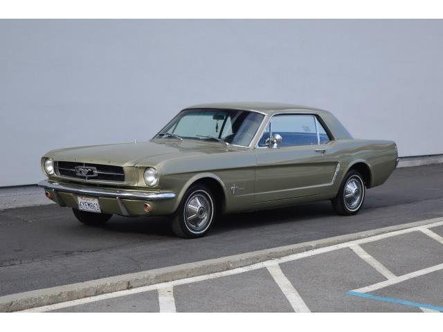 Picture of Classic '65 Mustang - PT3W