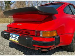 Picture of '86 911 - PT3Y