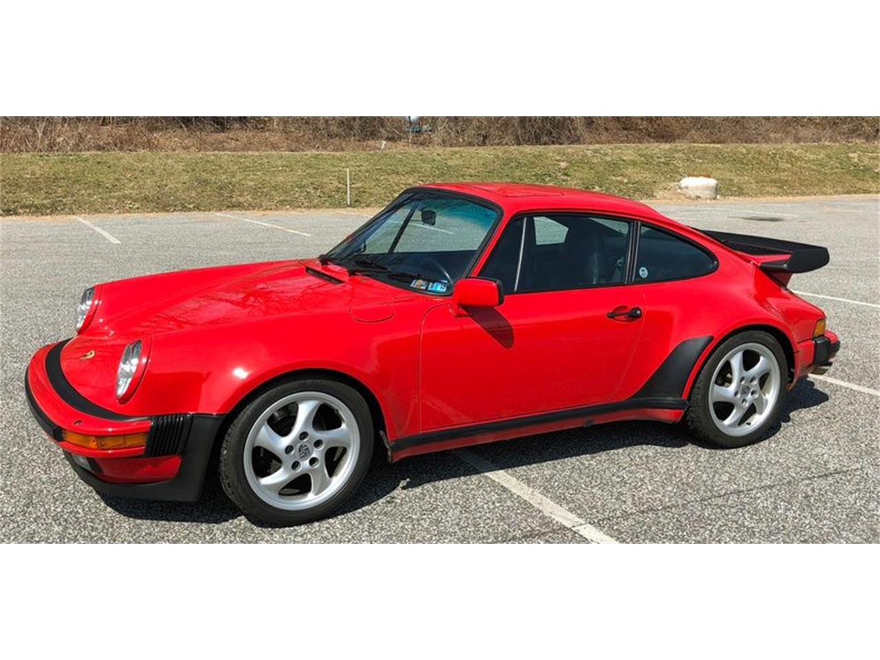 Large Picture of '86 911 - PT3Y