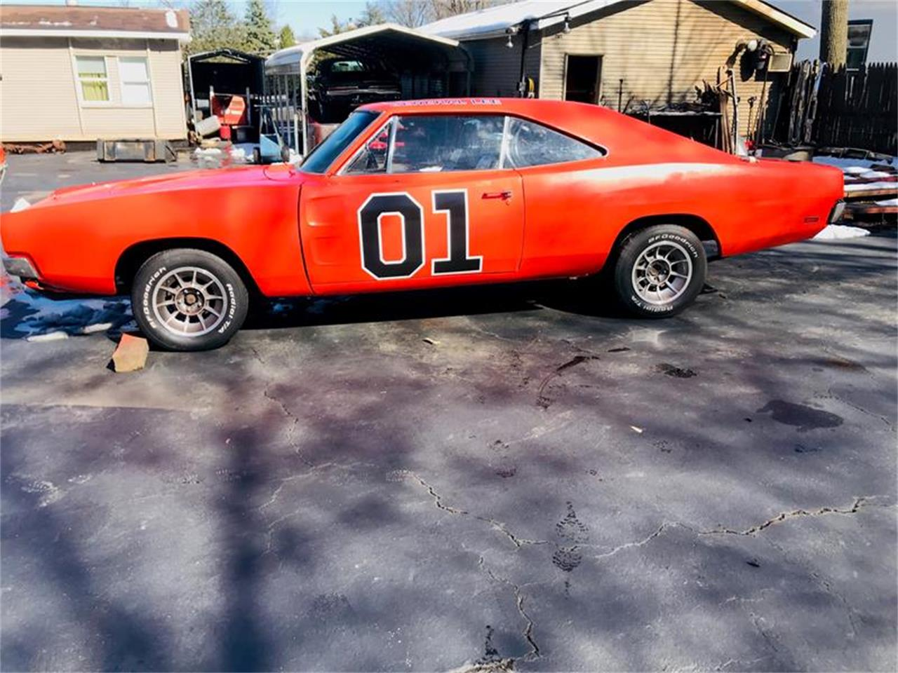 Large Picture of 1969 Dodge Charger located in San Luis Obispo California - $29,999.00 Offered by Classic Car Guy - PT4R