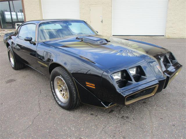 Picture of '79 Firebird Trans Am located in Minnesota Offered by  - PT4V
