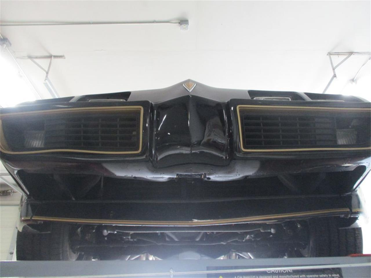 Large Picture of '79 Firebird Trans Am - PT4V