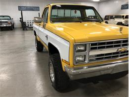 Picture of '83 K-10 - PT50