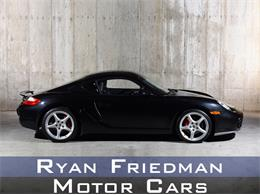 Picture of '06 Cayman - PT58