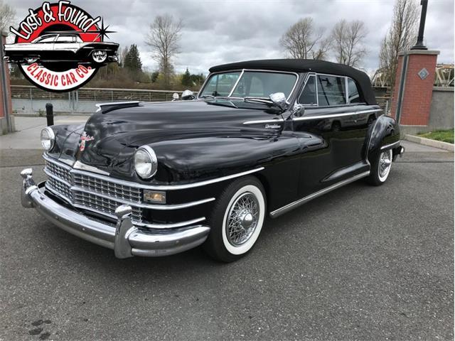 Picture of '46 Windsor - PT5J