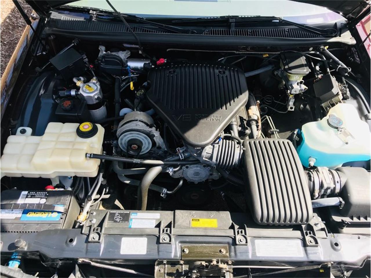 Large Picture of 1996 Chevrolet Impala - $25,500.00 - PT5K