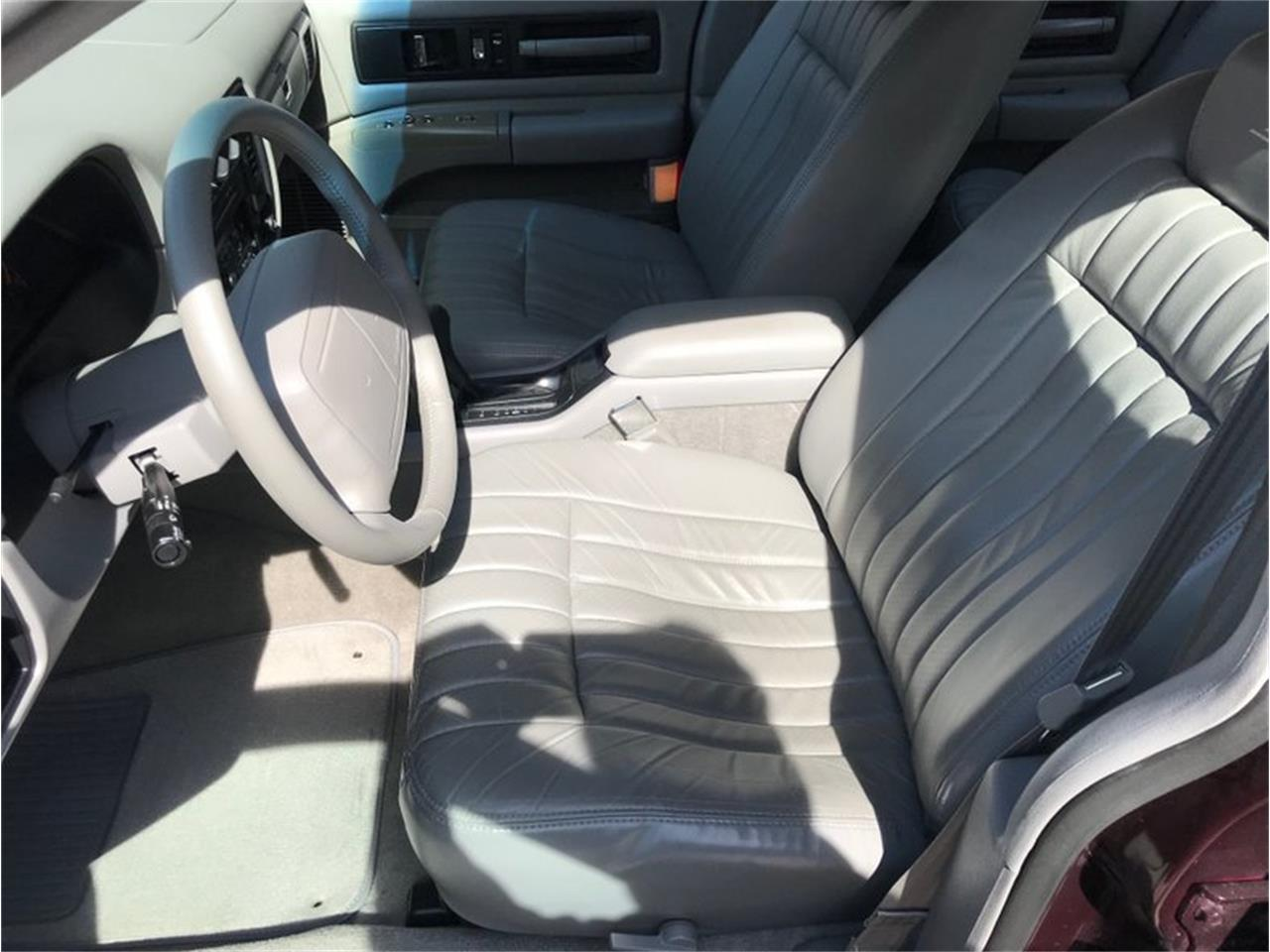 Large Picture of '96 Impala located in Massachusetts - $25,500.00 - PT5K