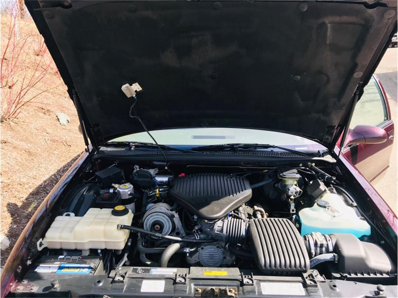 Large Picture of '96 Impala - $25,500.00 Offered by Classic Motorcars - PT5K