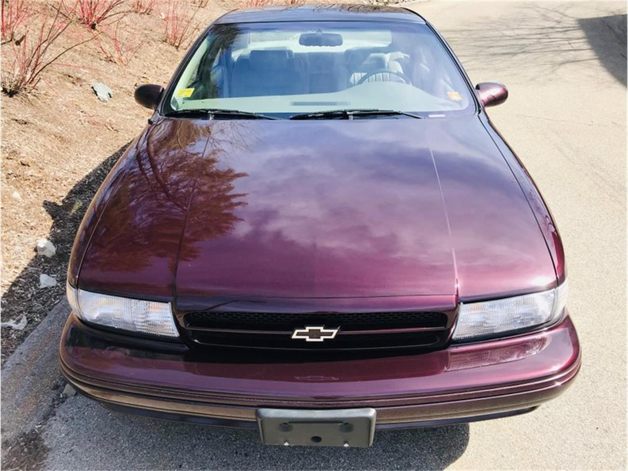 Large Picture of 1996 Impala - $25,500.00 Offered by Classic Motorcars - PT5K