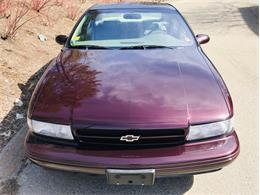 Picture of '96 Chevrolet Impala located in Massachusetts - PT5K