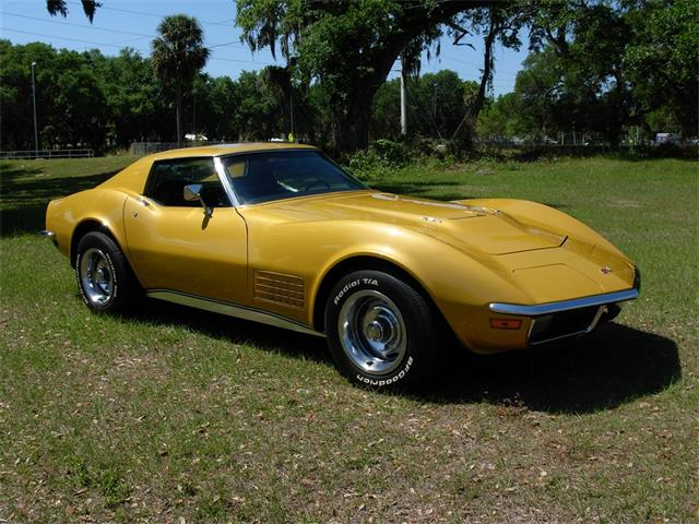 Picture of '71 Corvette - PT5L