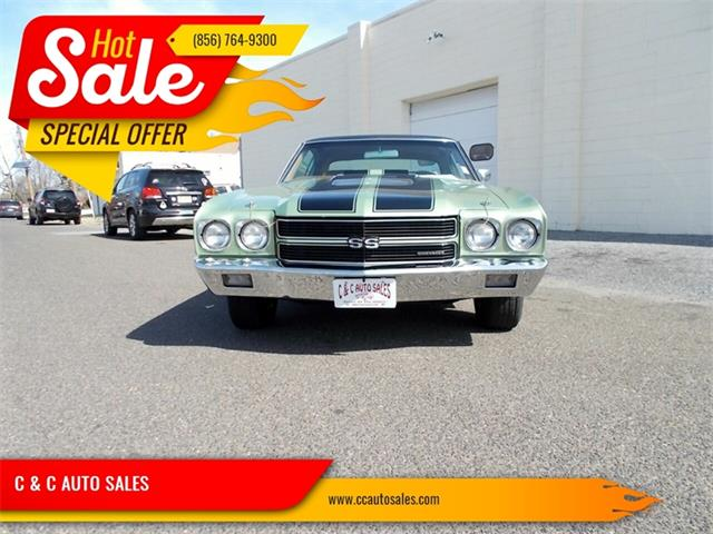Picture of 1970 Chevelle located in Riverside New Jersey - $68,000.00 - PT5S