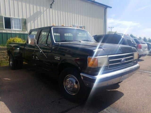 Picture of '90 F350 - PT5T