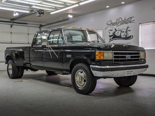 Picture of 1990 Ford F350 Offered by  - PT5T