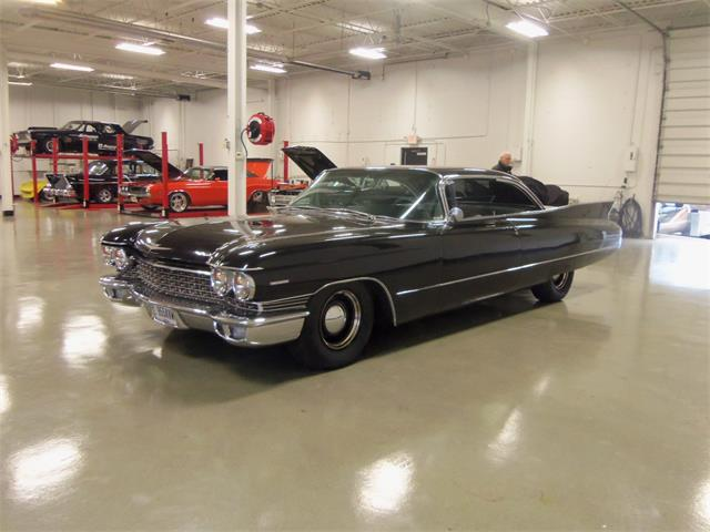 Picture of Classic 1960 Cadillac Coupe DeVille located in Ohio - $47,500.00 - PT5Y