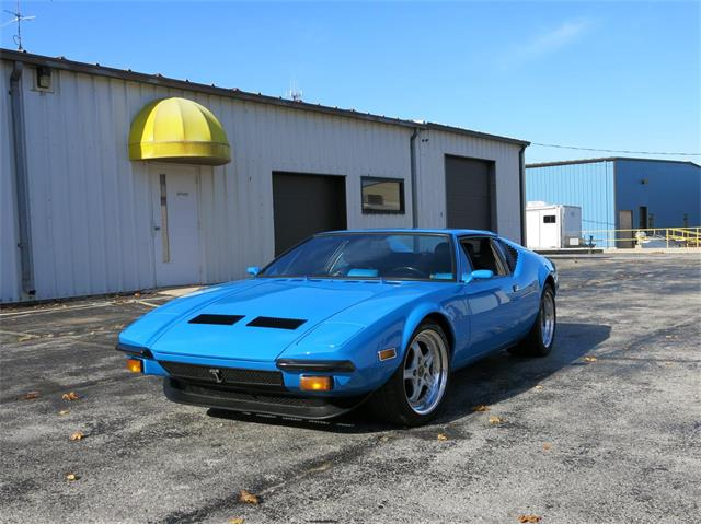 Picture of '74 Pantera - PT63