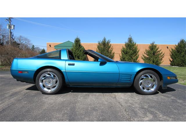 Picture of '93 Corvette - PT66