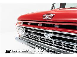 Picture of '66 F100 - PT68