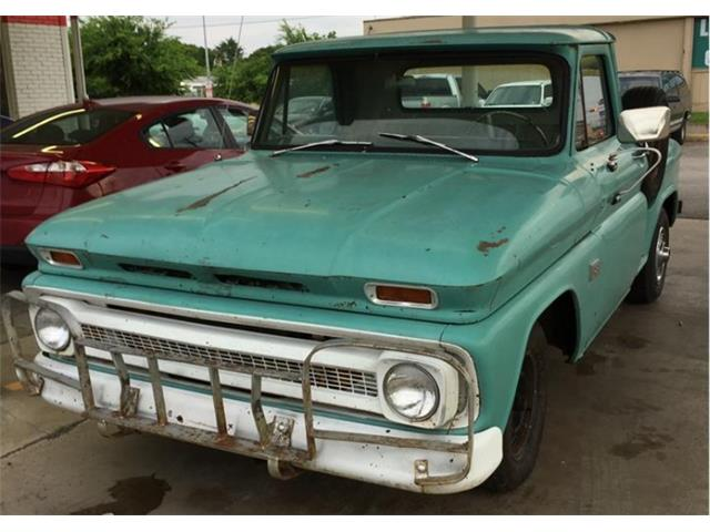 Picture of '66 Pickup - PT6I