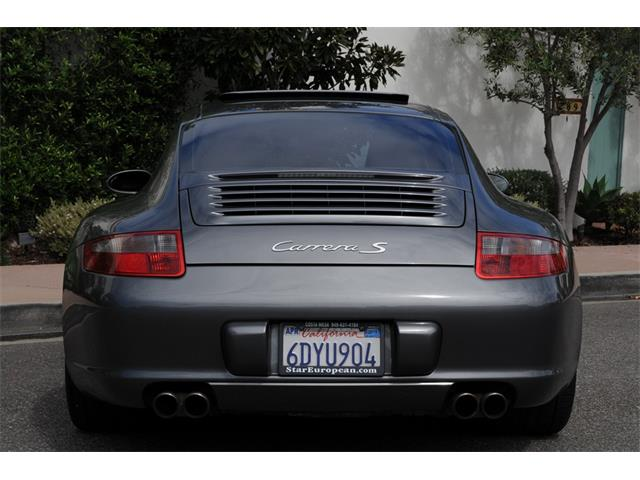 Picture of '08 911 Carrera S - PT6O