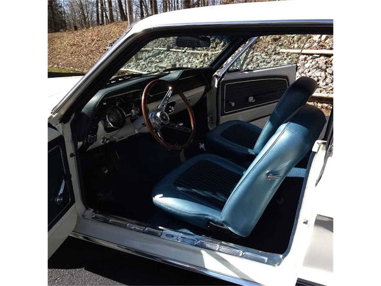 Large Picture of '68 Mustang located in Kuttawa Kentucky Offered by a Private Seller - PT6Y