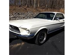 Picture of '68 Mustang - PT6Y