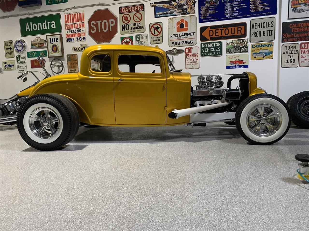 Large Picture of Classic '32 Coupe - $42,500.00 Offered by a Private Seller - PT72