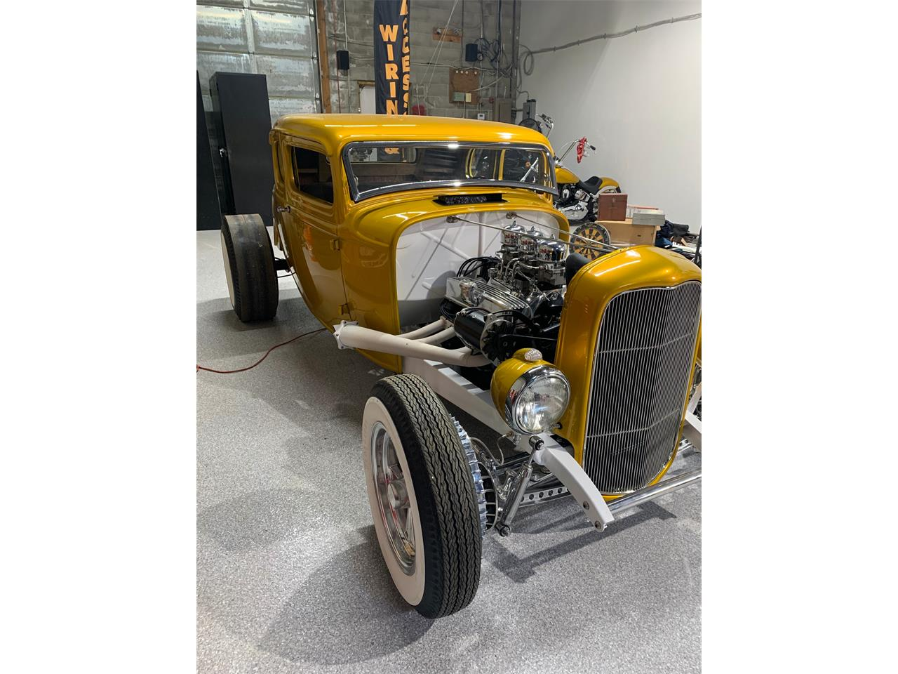 Large Picture of '32 Ford Coupe located in Florida Offered by a Private Seller - PT72