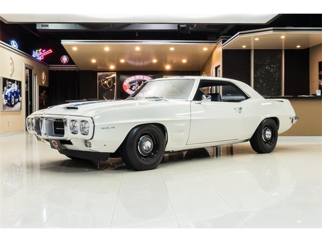 Picture of '69 Firebird - PT7L
