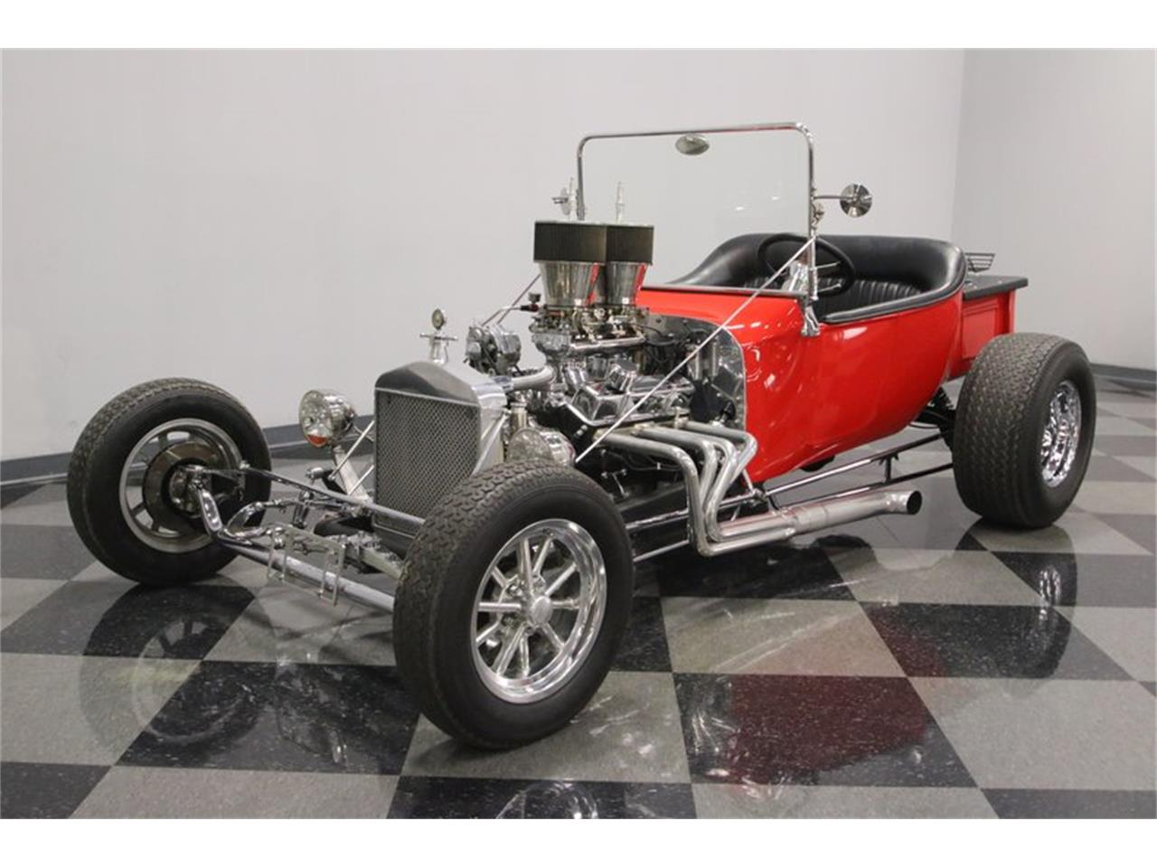 Large Picture of '23 T Bucket - $25,995.00 Offered by Streetside Classics - Nashville - PT7Q