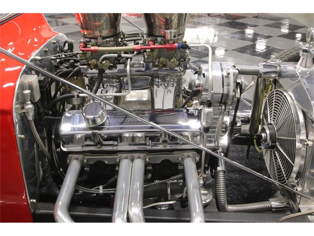 Large Picture of 1923 T Bucket - $25,995.00 Offered by Streetside Classics - Nashville - PT7Q