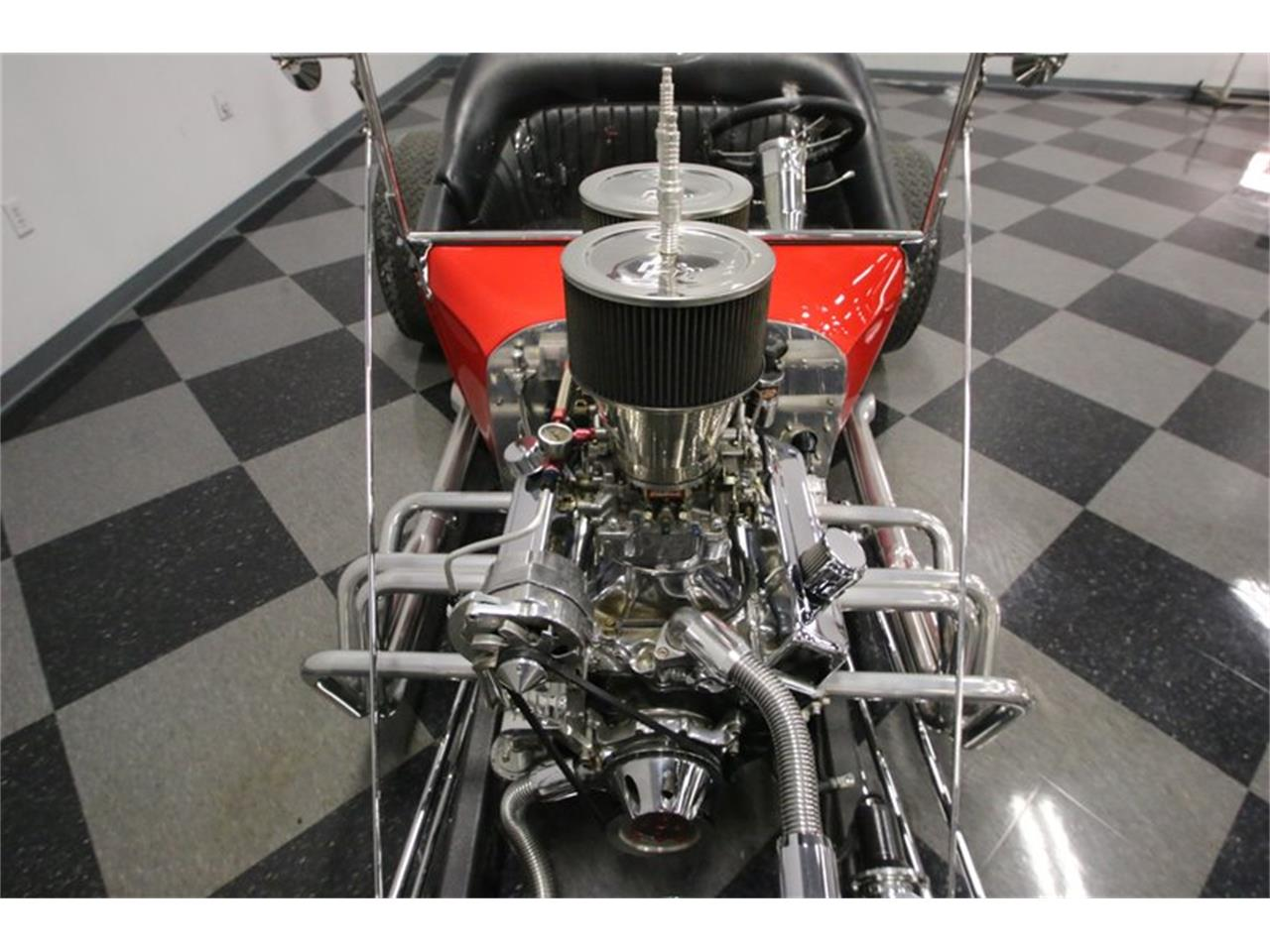 Large Picture of Classic 1923 Ford T Bucket - $25,995.00 Offered by Streetside Classics - Nashville - PT7Q