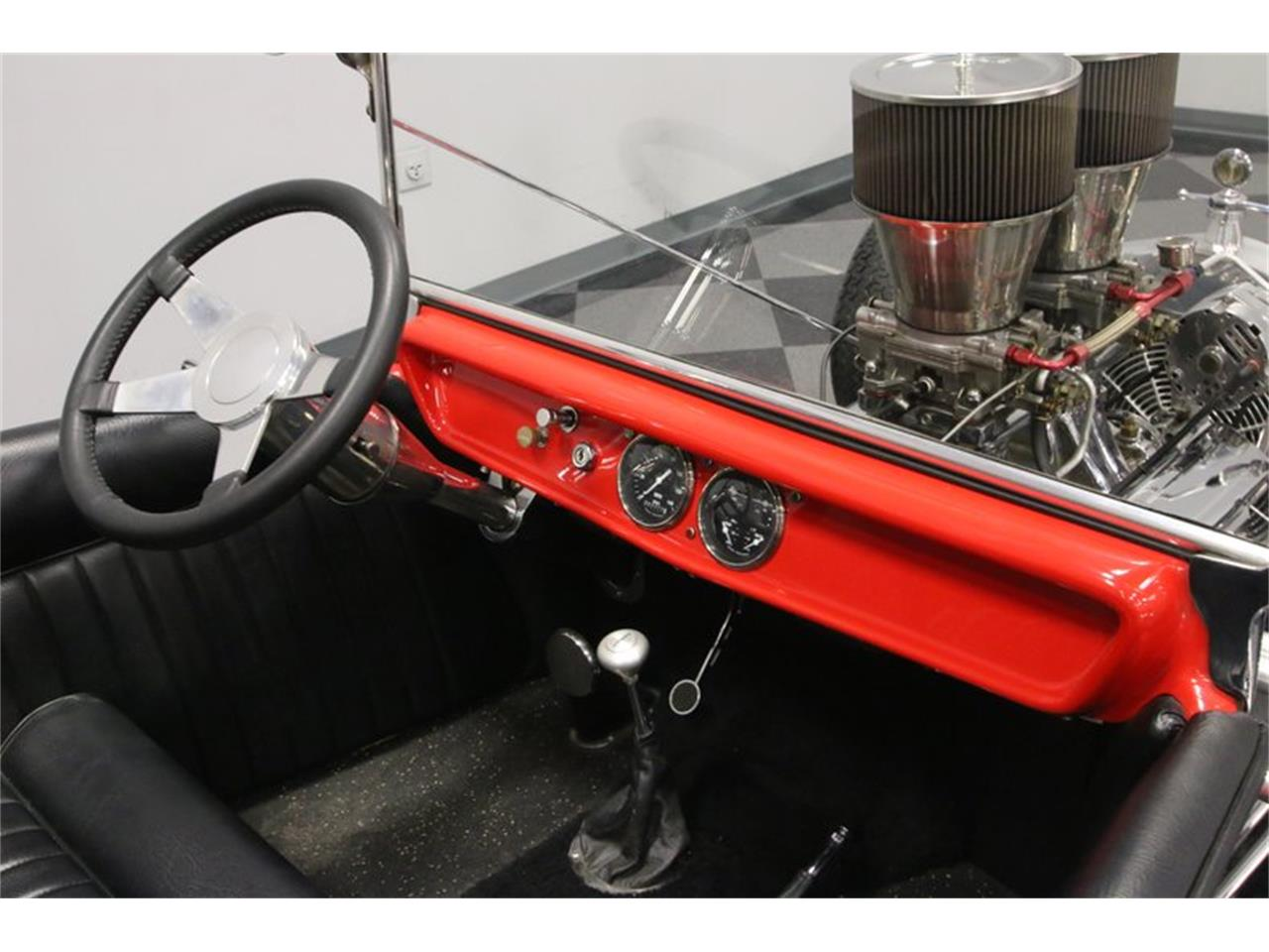 Large Picture of '23 T Bucket located in Tennessee Offered by Streetside Classics - Nashville - PT7Q