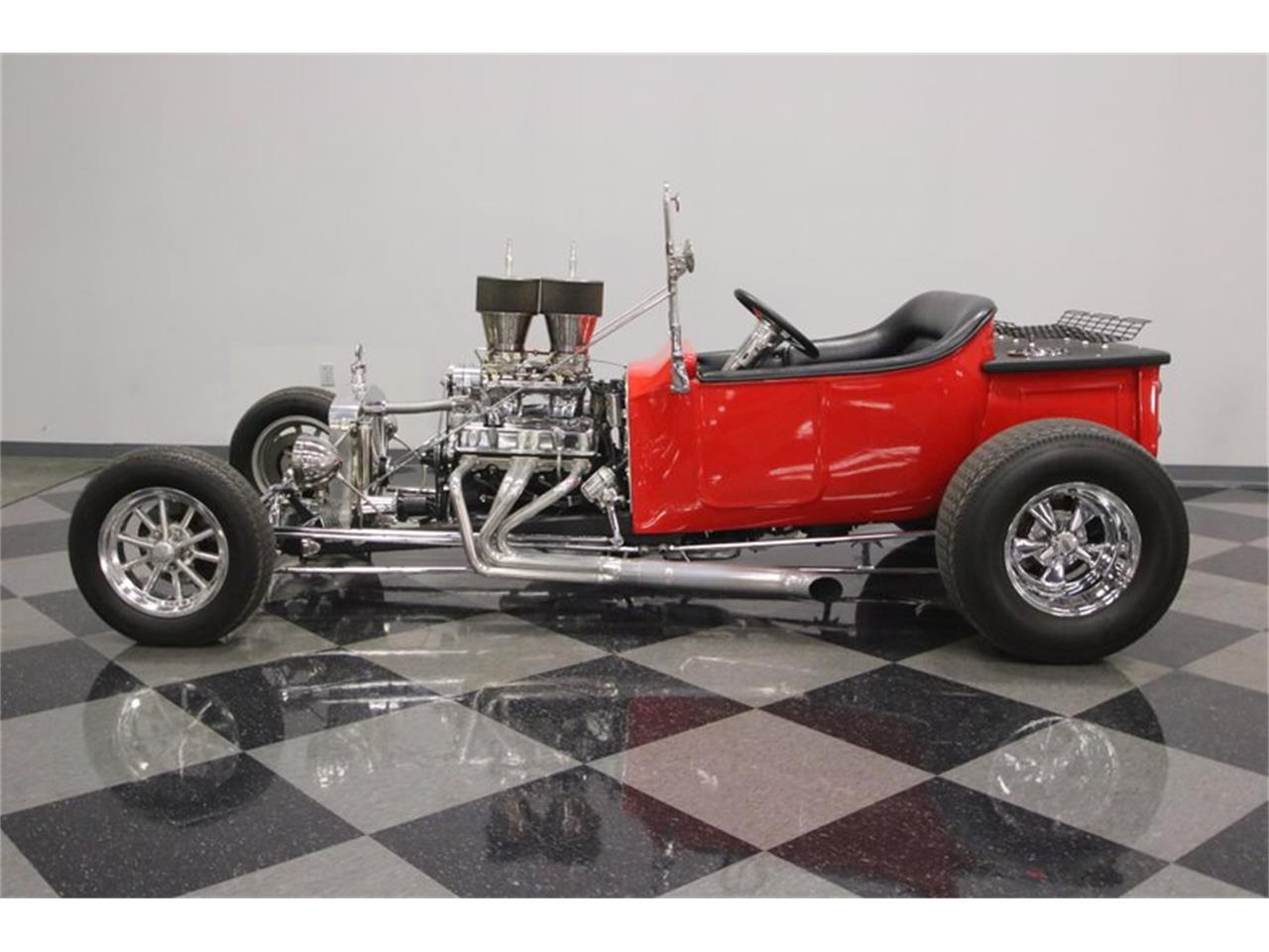 Large Picture of Classic '23 Ford T Bucket Offered by Streetside Classics - Nashville - PT7Q