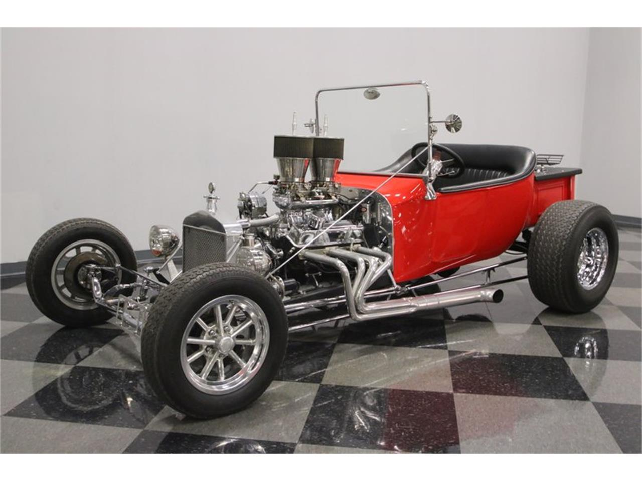 Large Picture of Classic '23 Ford T Bucket - $25,995.00 Offered by Streetside Classics - Nashville - PT7Q